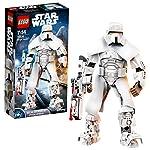 LEGO Star Wars 75190 - First Order Star Destroyer 6