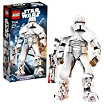 LEGO Star Wars 75533 - Boba Fett, Baubare Figur 7