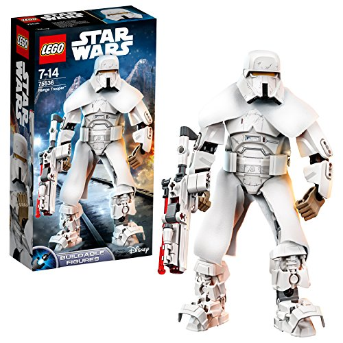 LEGO Star Wars Range Trooper 75536 Baubare Figur 3
