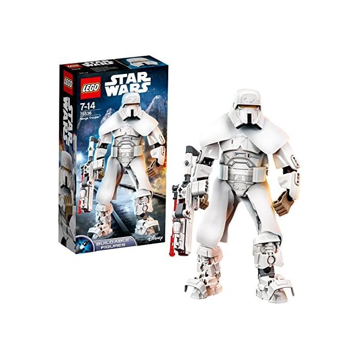 LEGO Star Wars Range Trooper 75536 Baubare Figur 1