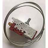Danfoss 25T65 EN60730-2-930017122 Thermostat KDF25x pour Danfoss 077B6715