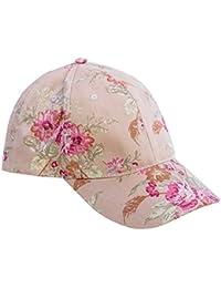 Gardengirl CAP02Classic Cap–Stampa floreale