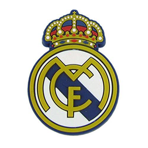 Real Madrid Kühlschrank-Magnet - One Size (Magnet Madrid)