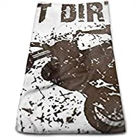 Toallas, Toallas de playa, Got Dirt Bike Motorcross Racing Multi-Purpose Microfiber Towel