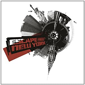 Escape From New York [VINYL]