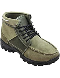 cc2c674860a Green Men's Boots: Buy Green Men's Boots online at best prices in ...