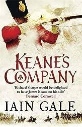 Keane's Company by Iain Gale (2013-04-25)