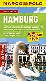 MARCO POLO Reiseführer Hamburg englisch