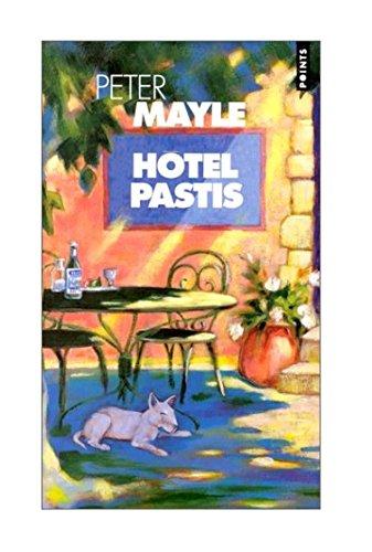 Hôtel Pastis