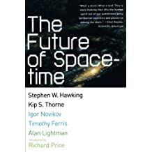 The Future of Spacetime (Norton Paperback)
