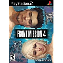 Front Mission 4 - PlayStation 2 by Square Enix