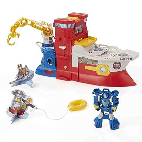 Transformers Rescue Bots - Playskool - B2054eu40 - Figurine Animation -