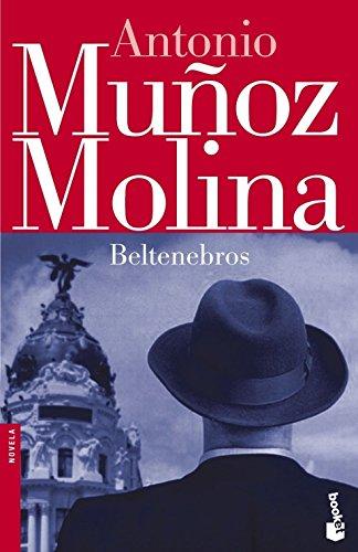 Beltenebros (Biblioteca Antonio Muñoz Molina)