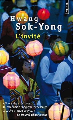 L'invité par Sok-yong Hwang