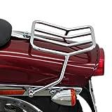 Gepäckträger Fehling Rearrack für Harley Davidson Dyna Fat Bob (FXDF) 08-16