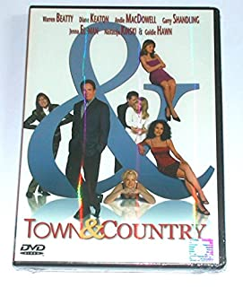 Town And Country (English language and subtitles)