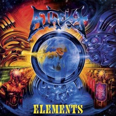 Elements [Orange Vinyl] [Vinyl LP]