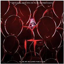 IT: Original Motion Picture Soundtrack [Vinilo]