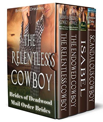 mail-order-brides-of-deadwood-complete-set