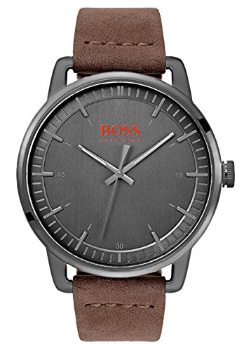 Hugo Boss Orange Unisex-Adult Watch 1550074