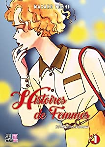 Histoires de femmes Edition simple Tome 1