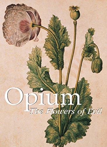 Opium (Mega Square) (English Edition)