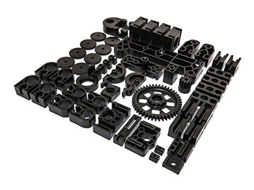 Velleman Plastikteile MP8200SET/SP Passend für: K8200
