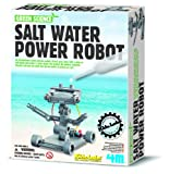 4M Salt Water Powered Robot Kit - Best Reviews Guide