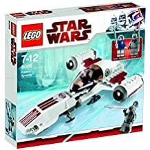 LEGO Star Wars 8085 - Freeco Speeder™ (ref. 4559576)