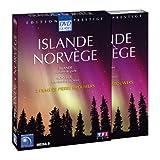 Coffret Prestige - Norvège, Les chemins du nord + Islande, Lumière de glace [Édition Prestige]