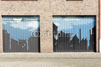 Garagentorbilder  Garagentor Bilder | Preisvergleiche, Erfahrungsberichte und Kauf ...