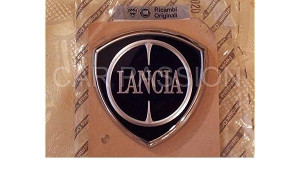 Lancia Stemma Logo Originale Posteriore Delta MUSA YPSILON fregio
