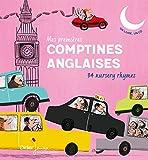 Mes premières comptines anglaises : 34 nursery rhymes