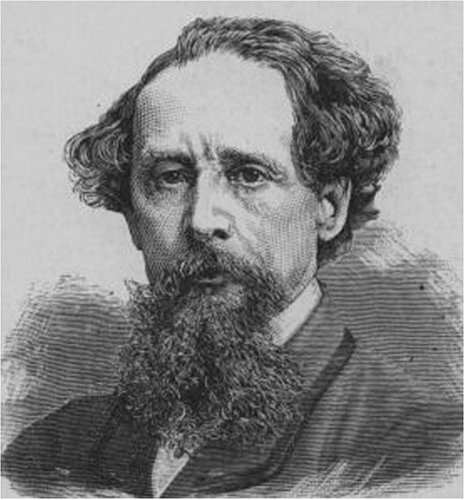 Merry Christmas with Charles Dickens: A Mock Interview About Writing (English Edition) (Merry Schreiben Christmas)