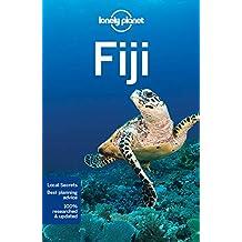 Fiji 10 (Inglés) (Country Regional Guides)