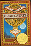 The Invention of Hugo Cabret (Caldecott Medal Book)