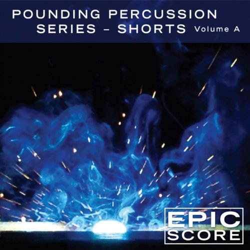 Pounding Percussion Series - S...