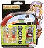 Horrible Histories Roman Centurion Special Hero Set