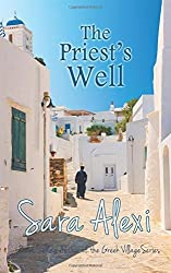 The Priest's Well: Volume 12 (The Greek Village Series) by Sara Alexi (2015-06-04)