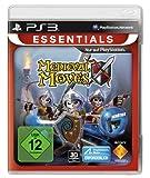 Medieval Moves [Essentials] - [PlayStation 3]