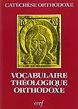 Vocabulaire de théologie orthodoxe