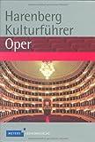 Harenberg Kulturführer Oper -