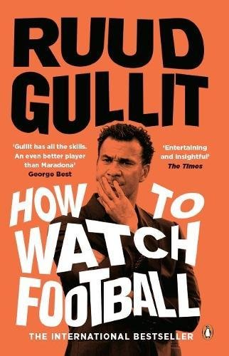 How To Watch Football -