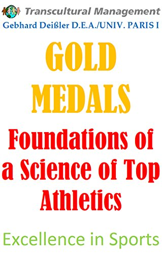 gold-medals-foundations-of-a-science-of-top-athletics-english-edition