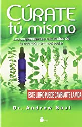Curate tu mismo (Spanish Edition) by Andrew Saul (2012) Paperback