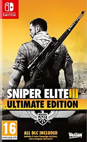 Sniper Elite 3 - Ultimate