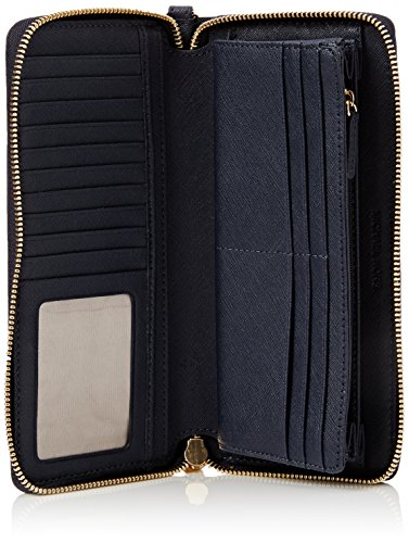 Michael Kors - Jet Set Travel, Borse a secchiello Donna Blu (Admiral)