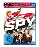 Spy - Susan Cooper Undercover [Blu-ray] -