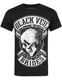Hommes - Official - Black Veil Brides - T-Shirt