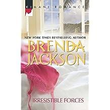 Irresistible Forces (Mills & Boon Kimani)